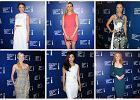 Minimalistyczne stylizacje gwiazd na gali Hollywood Foreign Press Association - czyja najlepsza?