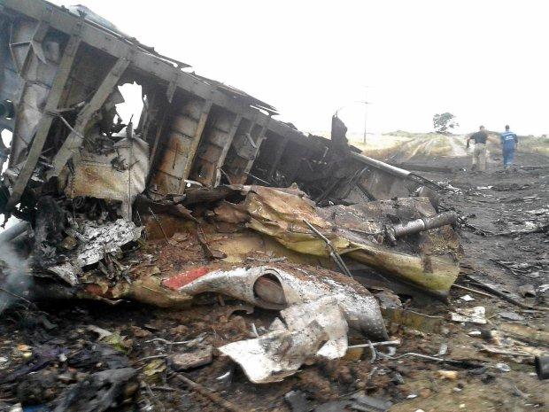 Agencja Interfax-Ukraina podała, że szczątki malezyjskiego samolotu spadły na terenach kontrolowanych przez prorosyjskich separatystów. Znaleziono je we wsi Hrabowo w obwodzie donieckim przy granicy z obwodem ługańskim, 10 kilometrów na północ od miasta Torez