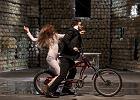 Klata zaczyna w Starym Teatrze. Czarnik jak Cybulski