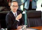 Minister sprawiedliwości Niemiec: Nie będziemy tolerować protestów przeciwko uchodźcom