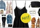 Letnia moda festiwalowa [5 stylizacji na festiwale muzyczne]