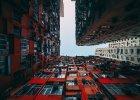 Oto blokowiska w Hongkongu, kt�re sprawi�, �e pokochasz swoje mieszkanie