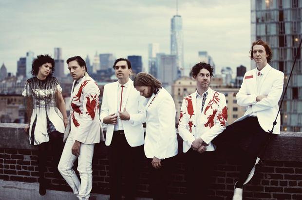 Flume przygotował remiks jednego z hitów Arcade Fire.