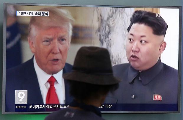 Pjongczang 2018. Jak ochronić igrzyska przed Kimem?