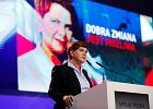 Zach�d o Polsce: Niepok�j, os�upienie