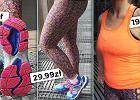 Ubrania do biegania z Lidla - recenzja