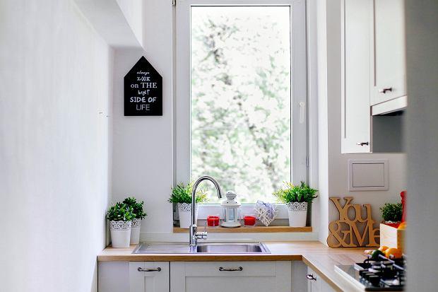 Metamorfoza Malej Kuchni W Bloku Co Za Zmiana