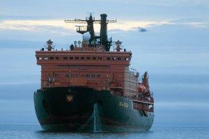 Rosja marzy o Kanale Sueskim Dalekiej P�nocy