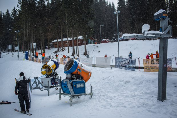 Zdjęcie numer 3 w galerii - Polskie stoki. Stacja narciarska Biały Jar - Karpacz [DOJAZD, INFRASTRUKTURA, CENY]