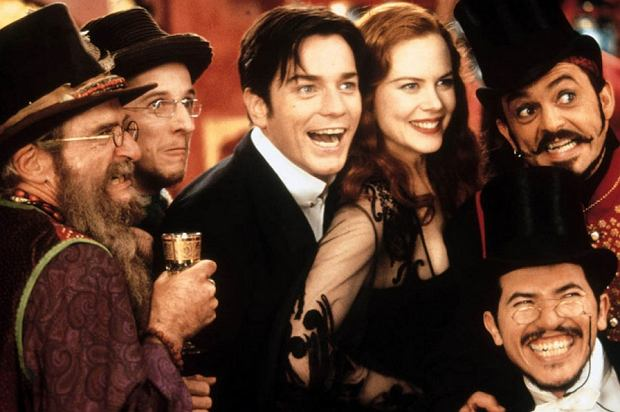 Program TV na dziś: Moulin Rouge