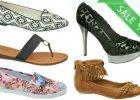 10 najładniejszych letnich butów z wyprzedaży w Deichmannie