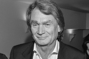 Jan Kulczyk nie �yje. Mia� 65 lat