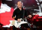 Metallica zagra kompozycje wybrane przez swoich fan�w