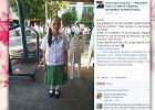 Lola spełniła swoje największe marzenie. W wieku 79 lat ukończyła szkołę.