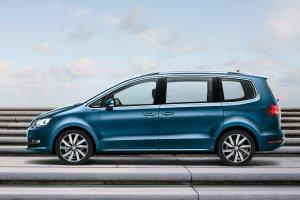 Volkswagen Sharan | Ceny w Polsce | Komfort w cenie