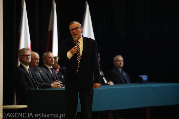 WAT odwołuje konferencję o katastrofie smoleńskiej. Ich ustalenia przeczą tezom dr. Berczyńskiego
