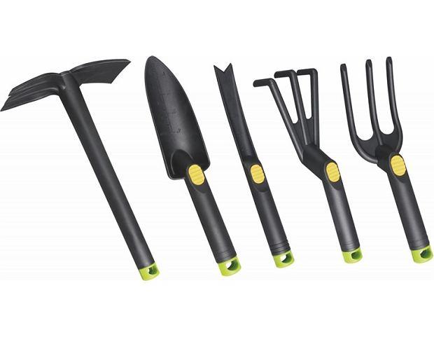 Zestaw narzędzi ogrodowych FIELDMANN