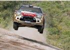 WRC 2014 | Nowi kierowcy Citroëna