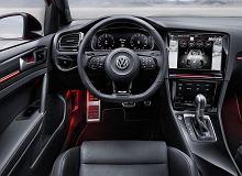 Nowy Volkswagen Golf   Pierwsze zdjęcia i informacje