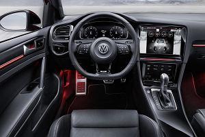 Nowy Volkswagen Golf | Pierwsze zdj�cia i informacje