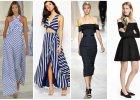 Trendy wiosna-lato 2016: 5 typ�w sukienek, kt�re musisz mie� w swojej szafie