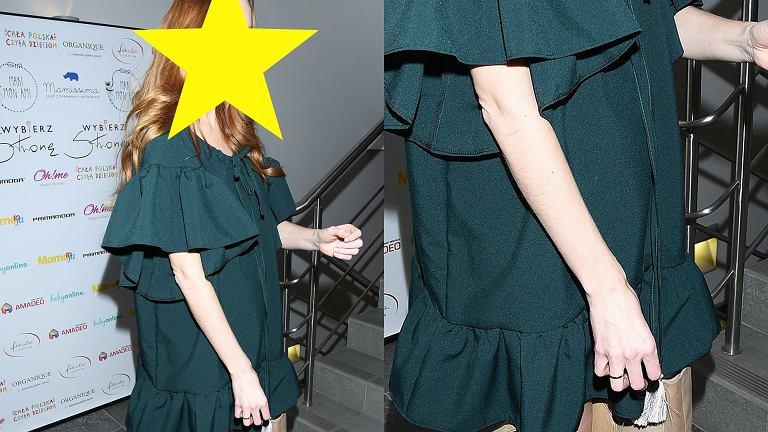 Gwiazda w ciąży