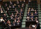 Sejm tnie bud�ety, by da� wi�cej pieni�dzy na �wiatowe Dni M�odzie�y