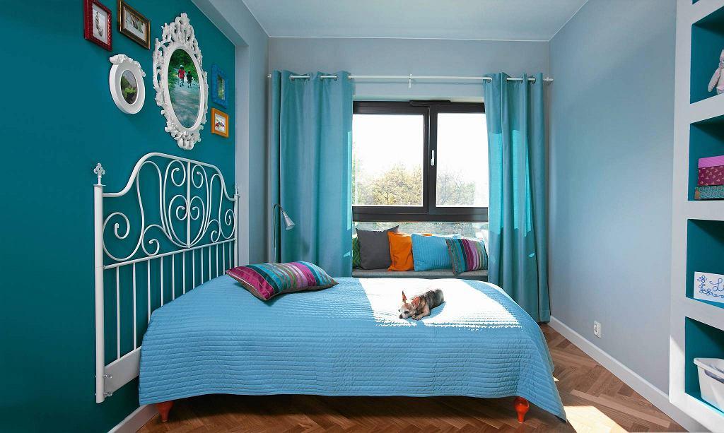Jaki Kolor Wybrac Do Sypialni