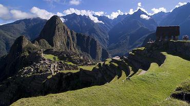 Huayna Picchu, Peru / Shutterstock