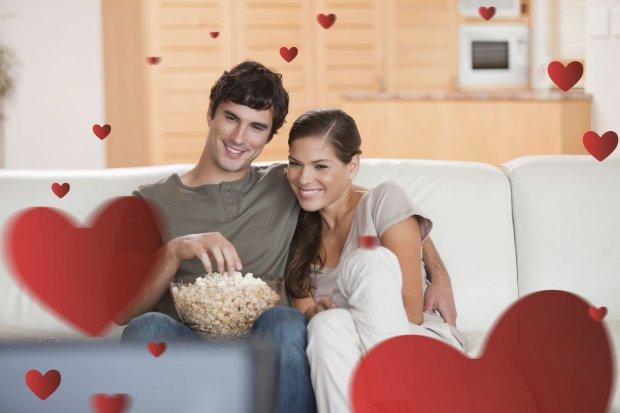 Filmy na walentynki: każdy znajdzie coś dla siebie. Czasem trzeba iść na kompromis, ale w końcu święto zakochanych jest tylko raz w roku.