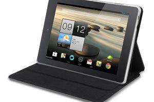 Acer przedstawia w pełni funkcjonalny, mieszczący się w jednej dłoni tablet Iconia A1