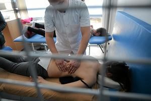 Fizjoterapeuci chcą ustawy, by kontrolować jakość zabiegów