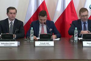 Komisja reprywatyzacyjna o Noakowskiego 16: Rodzina Waltzów ma oddać miliony złotych