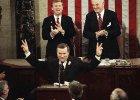 Lech Wałęsa - człowiek symbol będący solą w oku władz