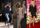 Z Hollywoodzkiej szafy - casualowy luz Jennifer Aniston