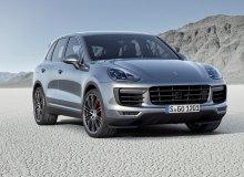 Porsche Cayenne   Technologie i ciekawostki