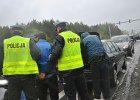 Zatrzymano obywateli Bułgarii, poszukiwanych za napady z nożem