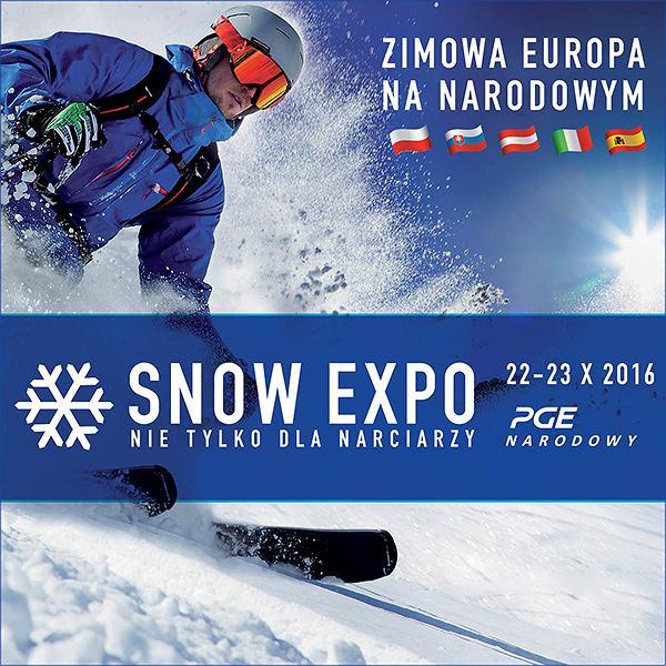 Snow Expo 2016