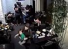 Awantura w restauracji