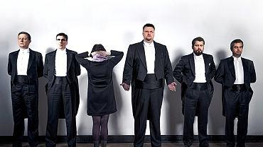 Członkowie orkiestry Filharmonii Narodowej. Czy w 2016 r. zastrajkują?