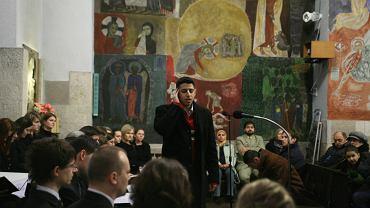 Lublin, Kościół Akademicki KUL. Dzień Islamu w Kościele katolickim.