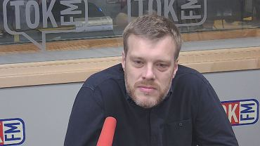 Adrian Zandberg, Partia Razem