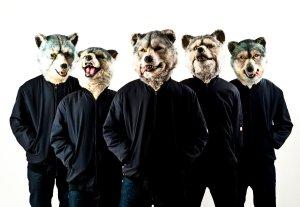 Grupa Man with a Mission wystąpi jako support przed koncertem Rise Against, który odbędzie się 10 czerwca w klubie Progresja w Warszawie. Zespół gra alternatywny pop, a jego znaki