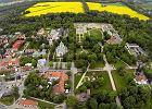 Muzeum w Wilanowie bije na alarm. Woda skażona, park ulega degradacji