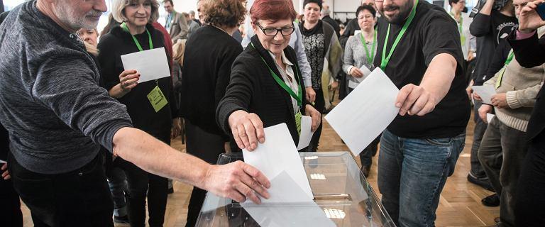 Wybory samorządowe 2018. Godziny otwarcia lokali wyborczych