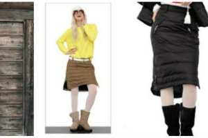 SKHOOP na zim� 2014/2015 - ubrania dla aktywnych, praktycznych i wymagaj�cych kobiet