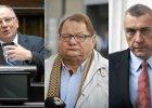 Kto pokieruje Ministerstwem Sprawiedliwo�ci po Grabarczyku? Spekulacje dotycz� trzech nazwisk - Kozdro�, Kalisz i Giertych