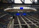 Nick Vujicic przyjecha� do Poznania. I oczarowa� publiczno�� na stadionie!