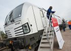 Najwi�ksza inwestycja PKP Cargo od lat. Firma kupi�a 15 nowoczesnych lokomotyw za 315 mln z�.