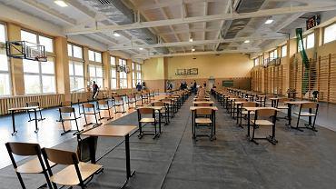 Egzamin gimnazjalny 2018 już dziś